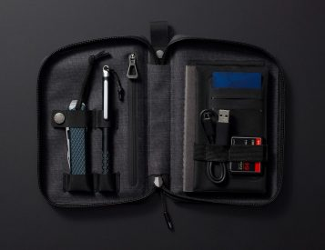 The James Brand & Aether Teamed Up To Create a Limited EDC Case