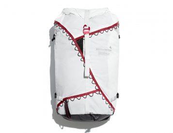 Klättermusen's Ull Blot is a Tech Pack for Ski Days & More