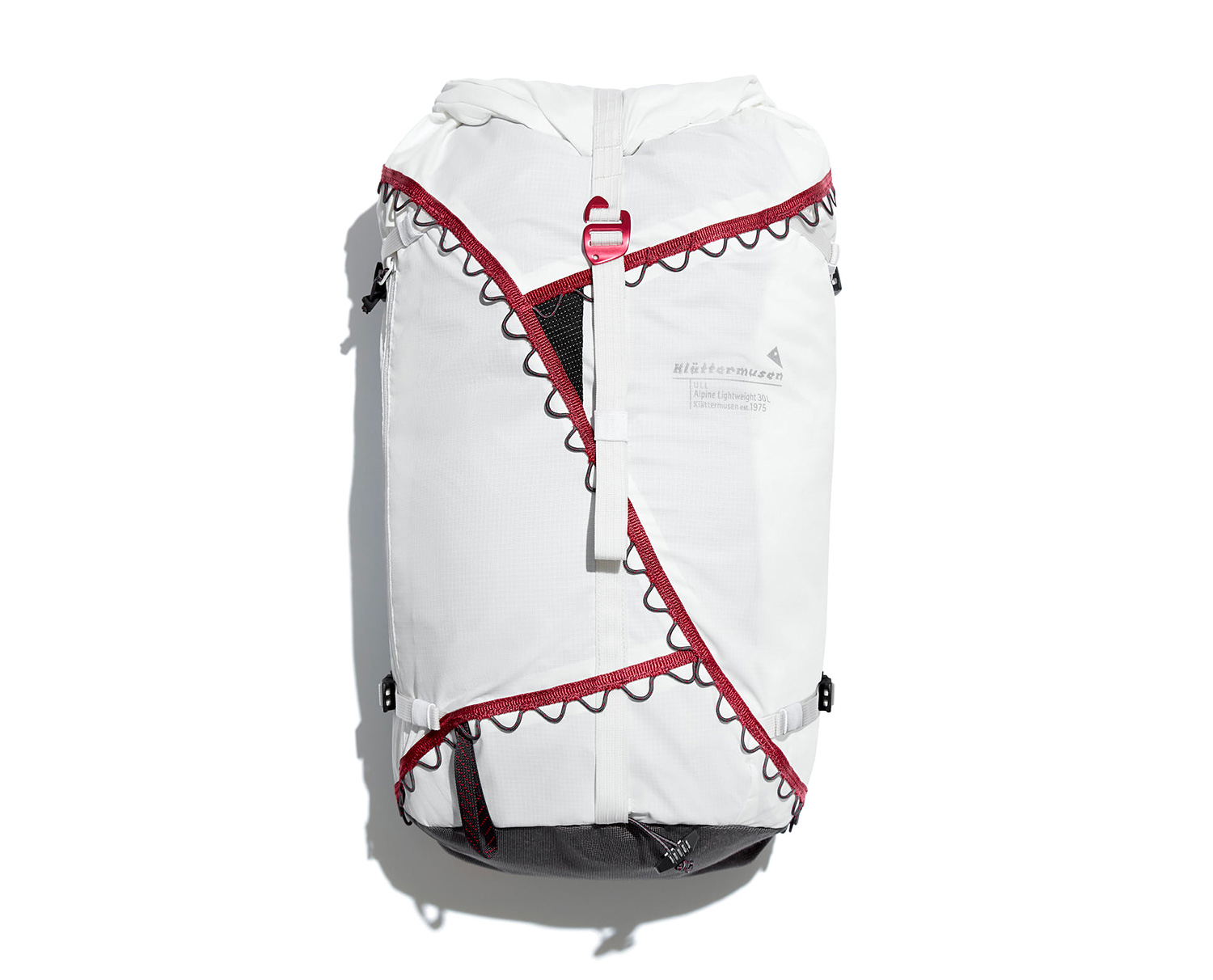 Klättermusen's Ull Blot is a Tech Pack for Ski Days & More at werd.com