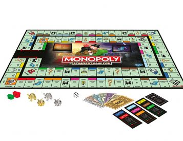 Host a Holiday Monopoly Marathon with the Longest Game Ever