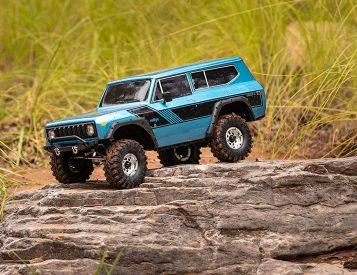 Redcat Racing Built Your Dream Truck