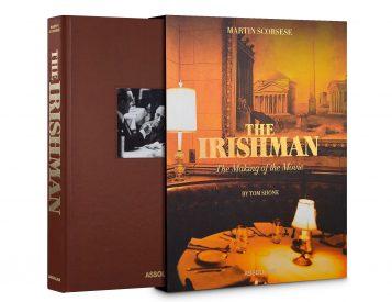 The Irishman: The Making Of The Movie