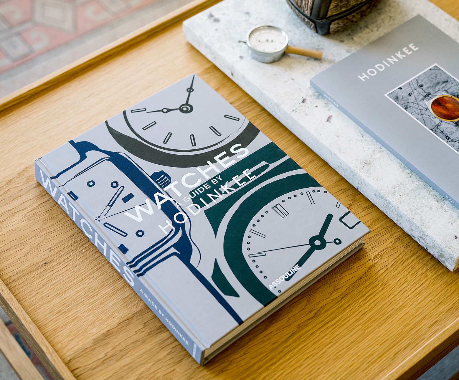 Watches: A Guide By HODINKEE at werd.com