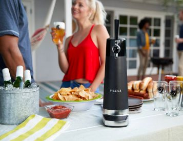 Draftpour Turns Any Beer Into a Nitro-Style Draft