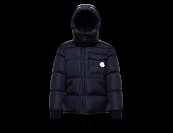 Moncler Introduces Bio-Based Trefort Jacket