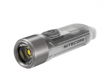 Nitecore's Tiki Tactical Light is a Pocketable Powerhouse