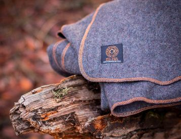 Arcturus Blankets Heat You Up with the Warmth of Wool