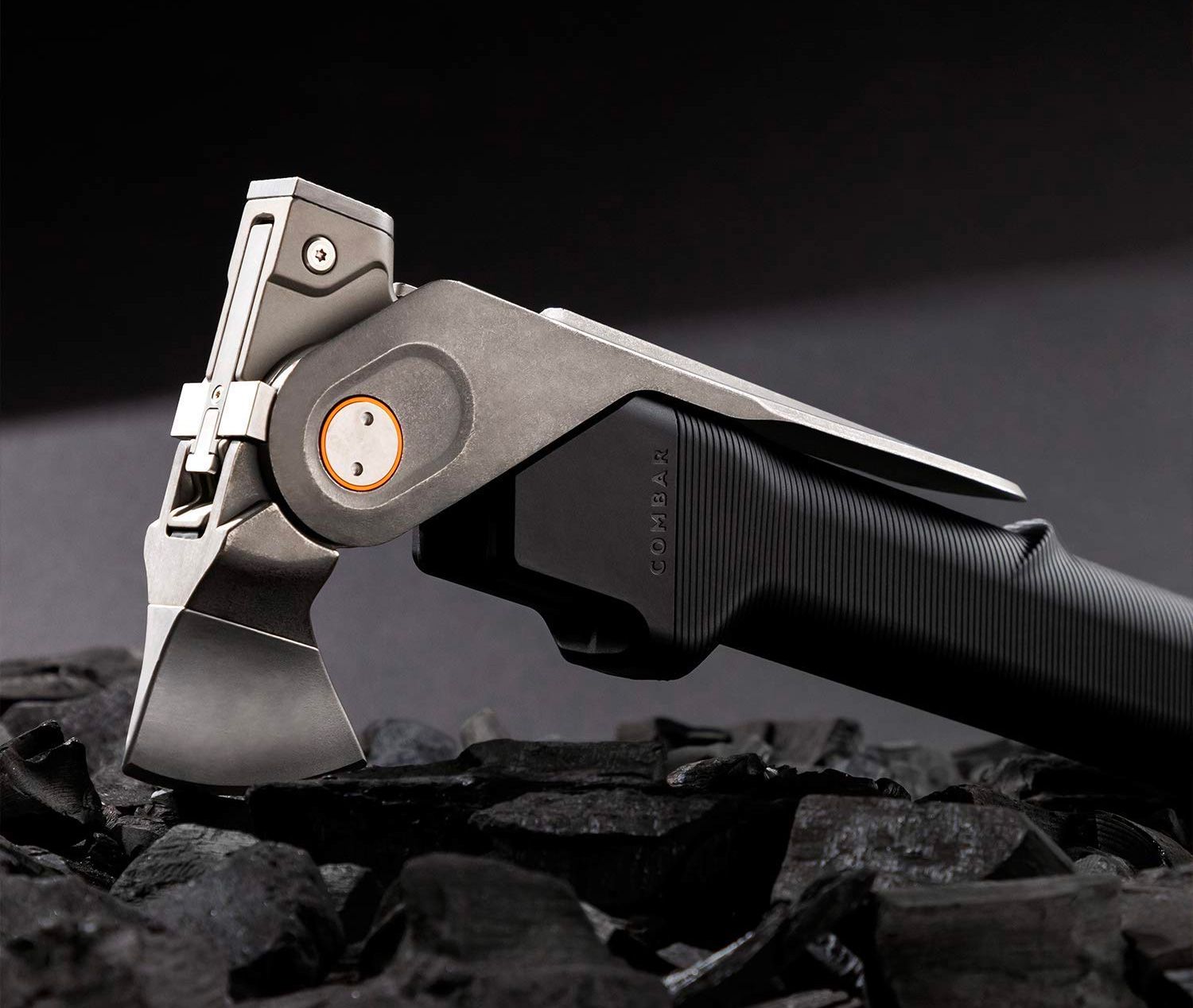 Aclim8's COMBAR Pro is a Rugged EDC Multitool at werd.com
