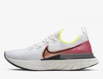 Nike Introduces Injury-Fighting React Infinity Run