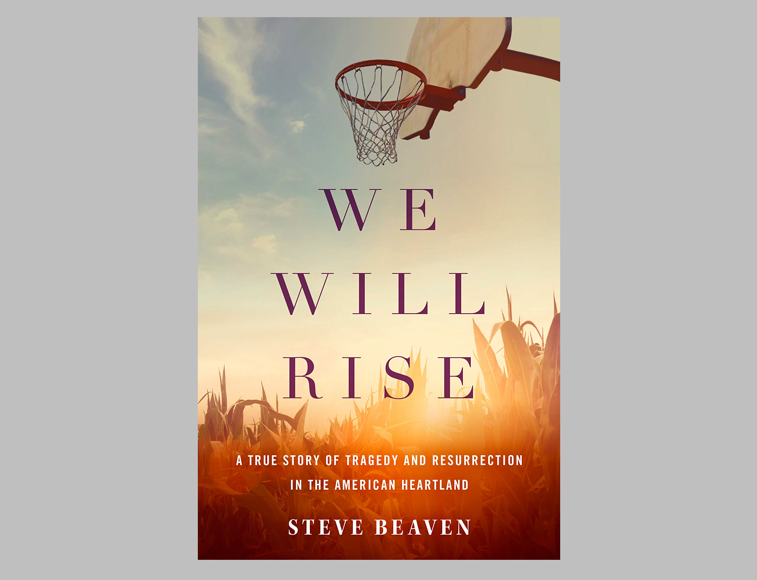 We Will Rise: A True Story of Tragedy and Resurrection in the American Heartland at werd.com