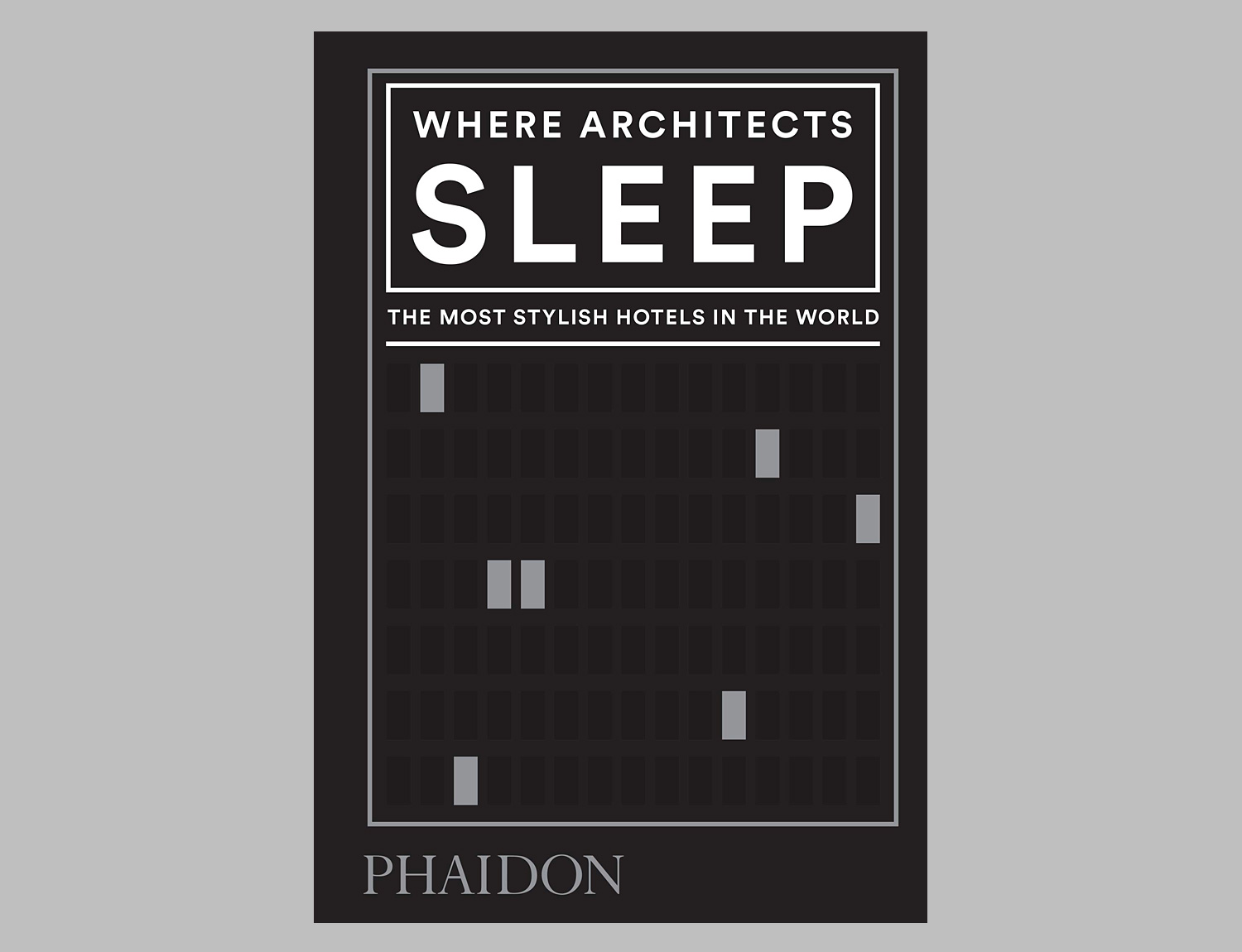 Where Architects Sleep at werd.com