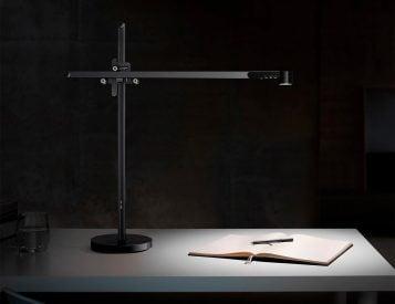 Dyson's Lightcycle Task Light Simulates Natural Daylight