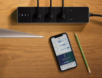 This is the Smartest Power Strip We've Ever Seen