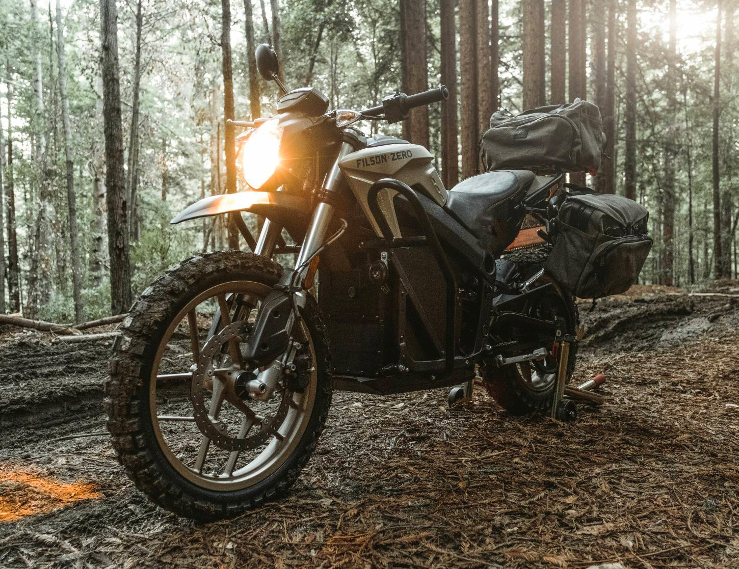 Filson Introduces Motorcycle Gear with the Alcan Collection at werd.com