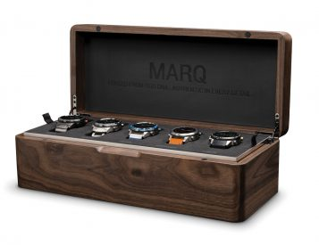 Garmin Celebrates 30 with Limited Edition Marq Collection Watches