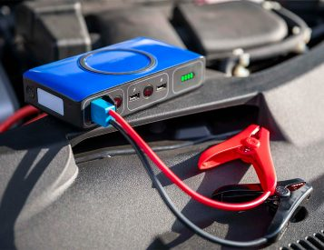 Mophie's Powerstation Go will Even Jumpstart Your Car