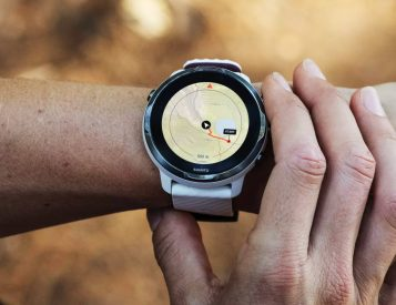 The Suunto 7 Sport Watch is Powered by Google's WearOS