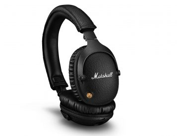 Marshall Releases Noise-Cancelling Monitor II ANC Headphones