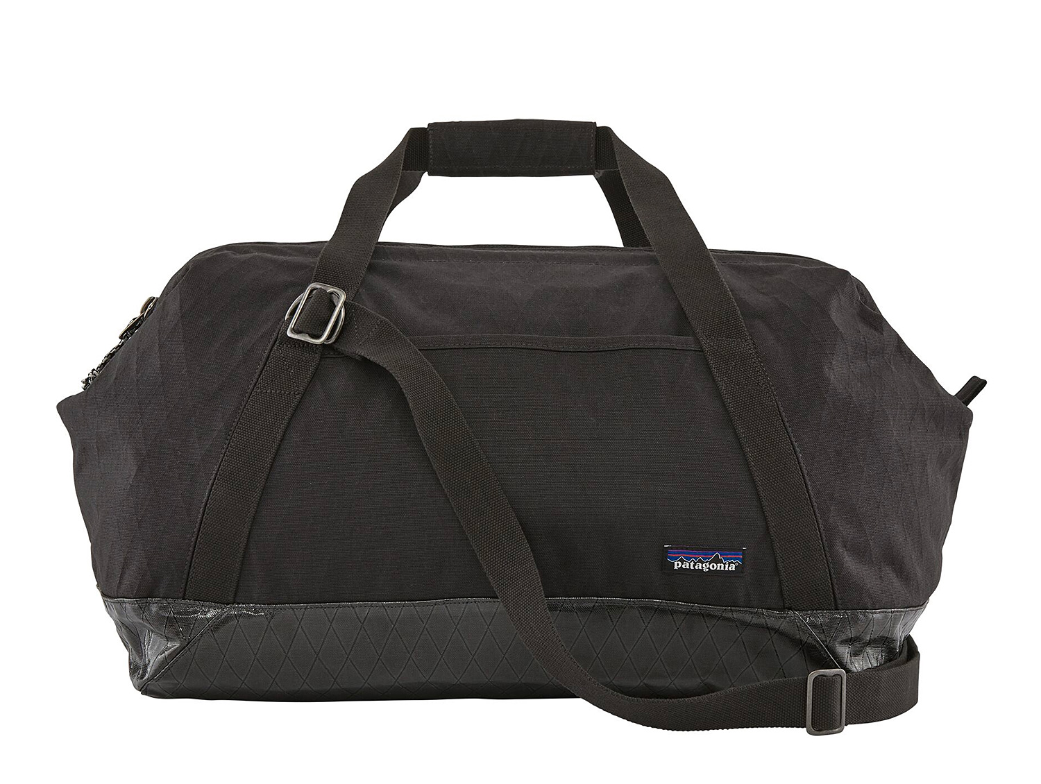 Patagonia's Stand Up Duffel Makes Gearing Up Easier at werd.com