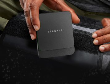 Not Just Faster, Better: Seagate BarraCuda Fast SSD