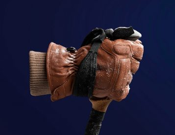 Sealskinz Gloves Are 100% Waterproof & Breathable