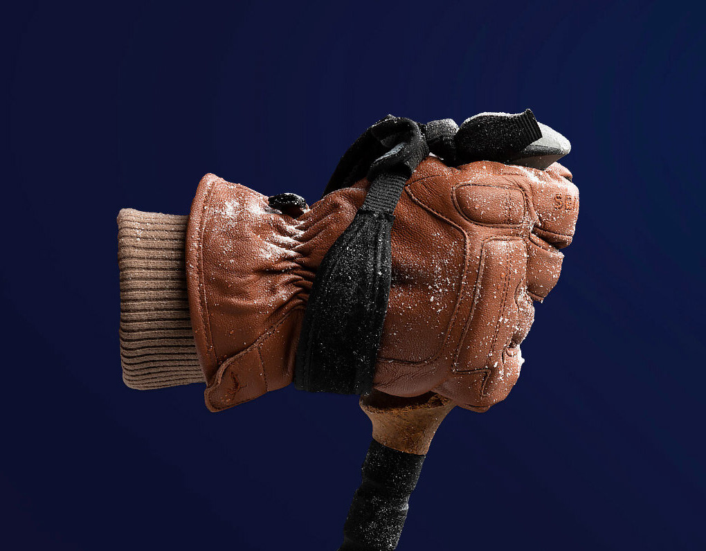 Sealskinz Gloves Are 100% Waterproof & Breathable at werd.com