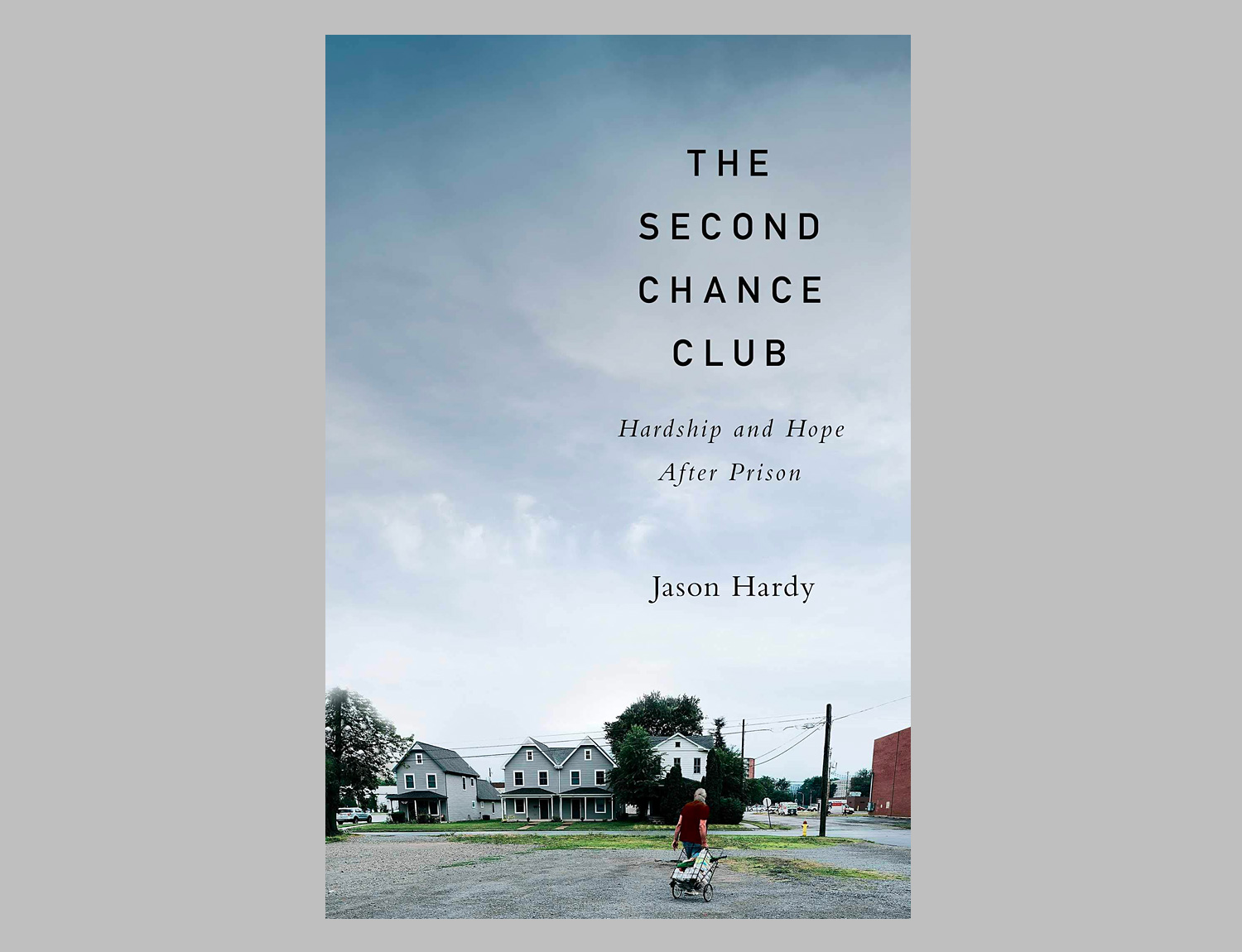 The Second Chance Club: Hardship and Hope After Prison at werd.com