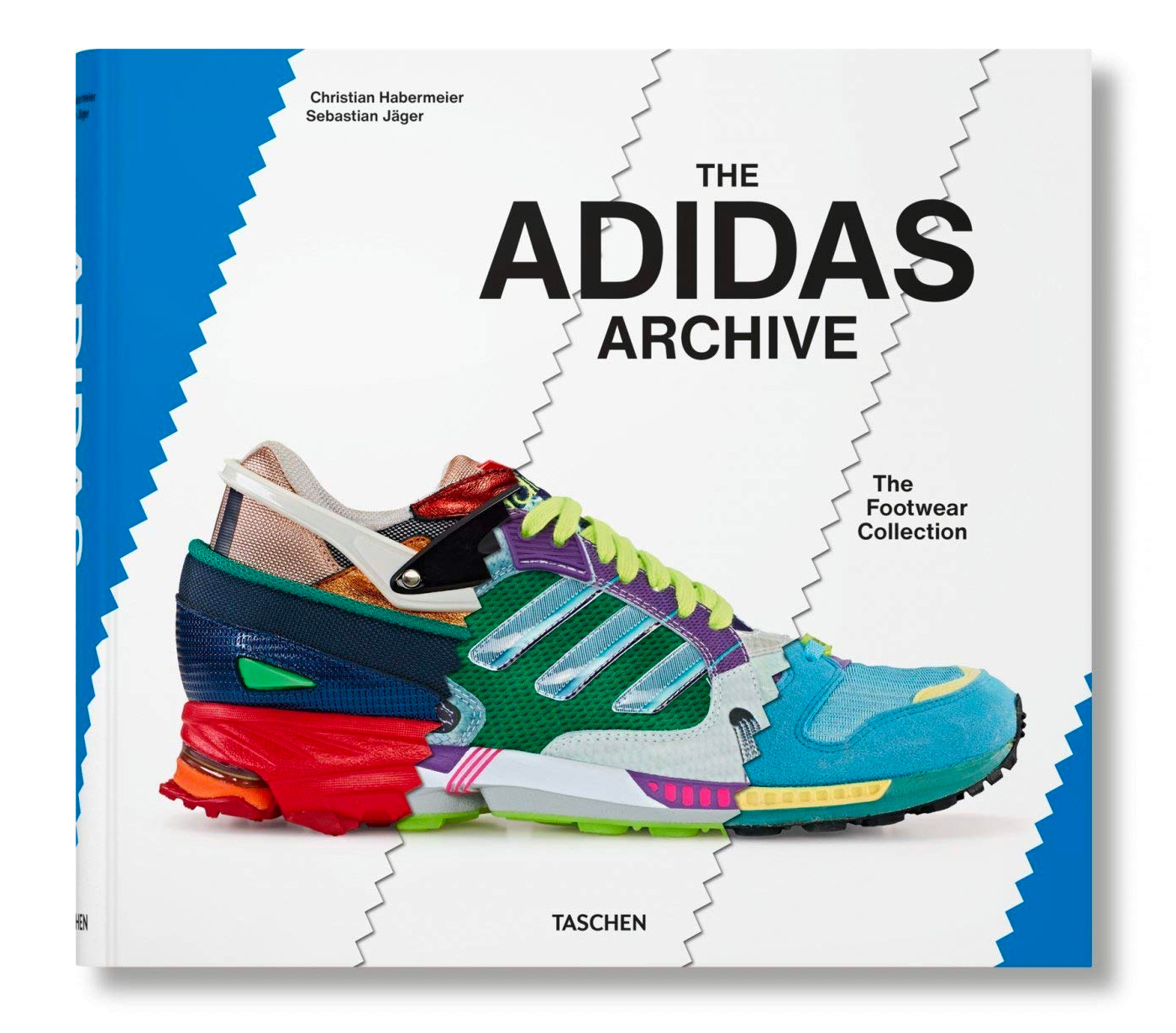 The adidas Archive: The Footwear Collection at werd.com