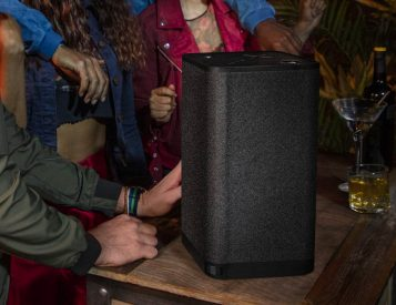 Ultimate Ears' HyperBoom Speaker Brings Big Sound