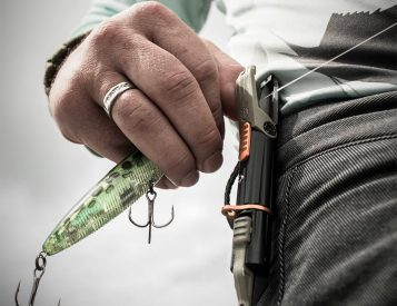 Gerber's Linedriver Multitool Will Keep You Casting Clean