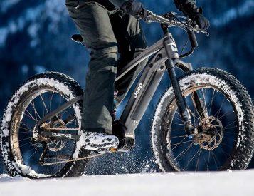 Jeep Introduces All-Terrain QuietKat e-Bike