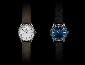 S.U.F. Introduces Limited Edition 180 Field Watch