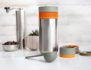 For Killer Coffee On-The-Go Grab Your Pipamoka