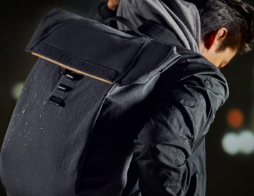 Bellroy's Apex Backpack is a Smart, Versatile Carryall