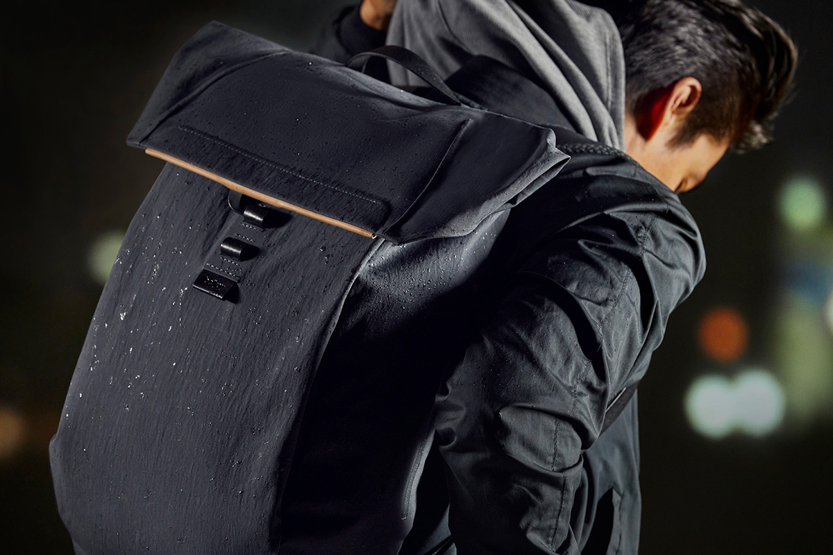 Bellroy's Apex Backpack is a Smart, Versatile Carryall at werd.com