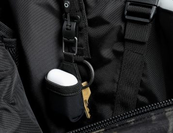 The Fidlock Key Chain Makes EDC Simpler