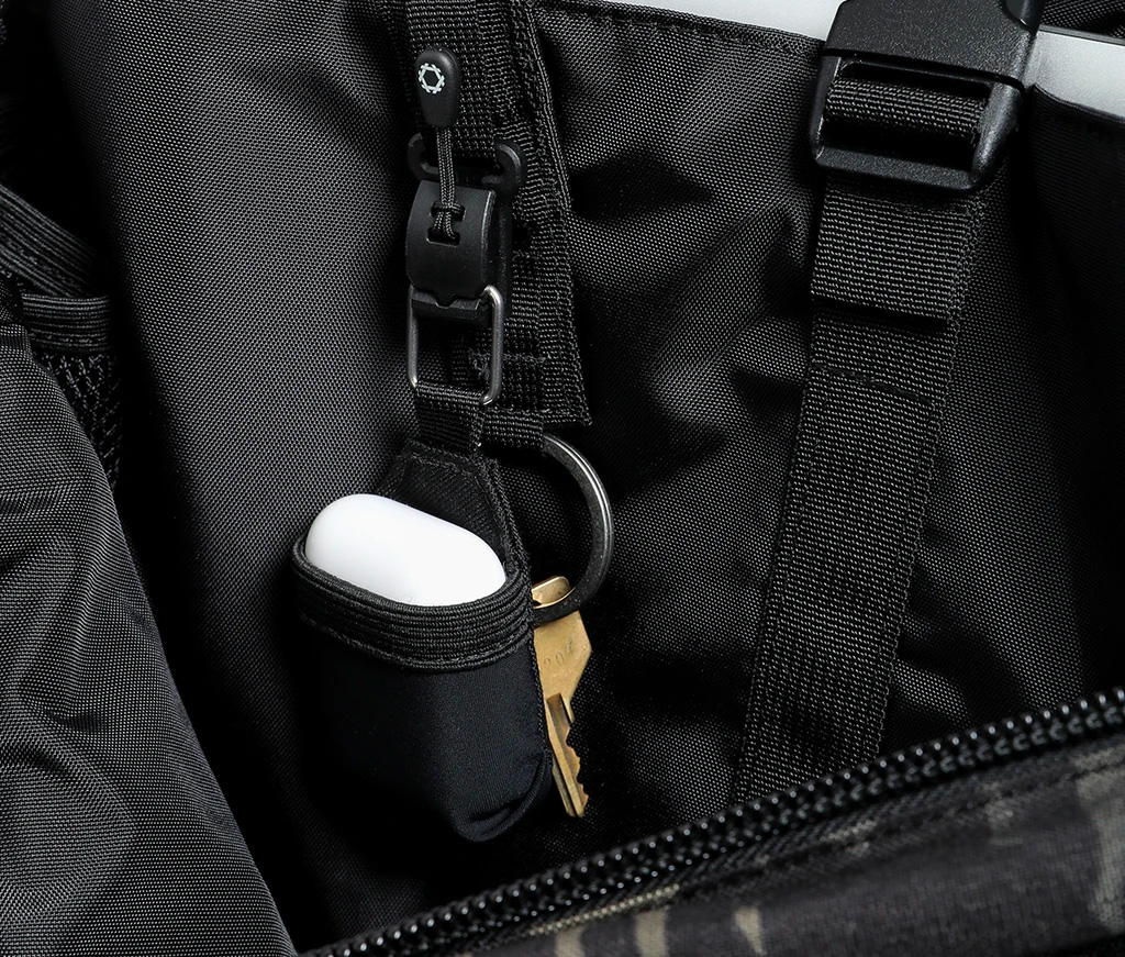 The Fidlock Key Chain Makes EDC Simpler at werd.com