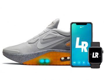 Nike's Adapt Auto Max is the Latest Auto-Lacing Swoosh