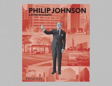 Philip Johnson: A Visual Biography