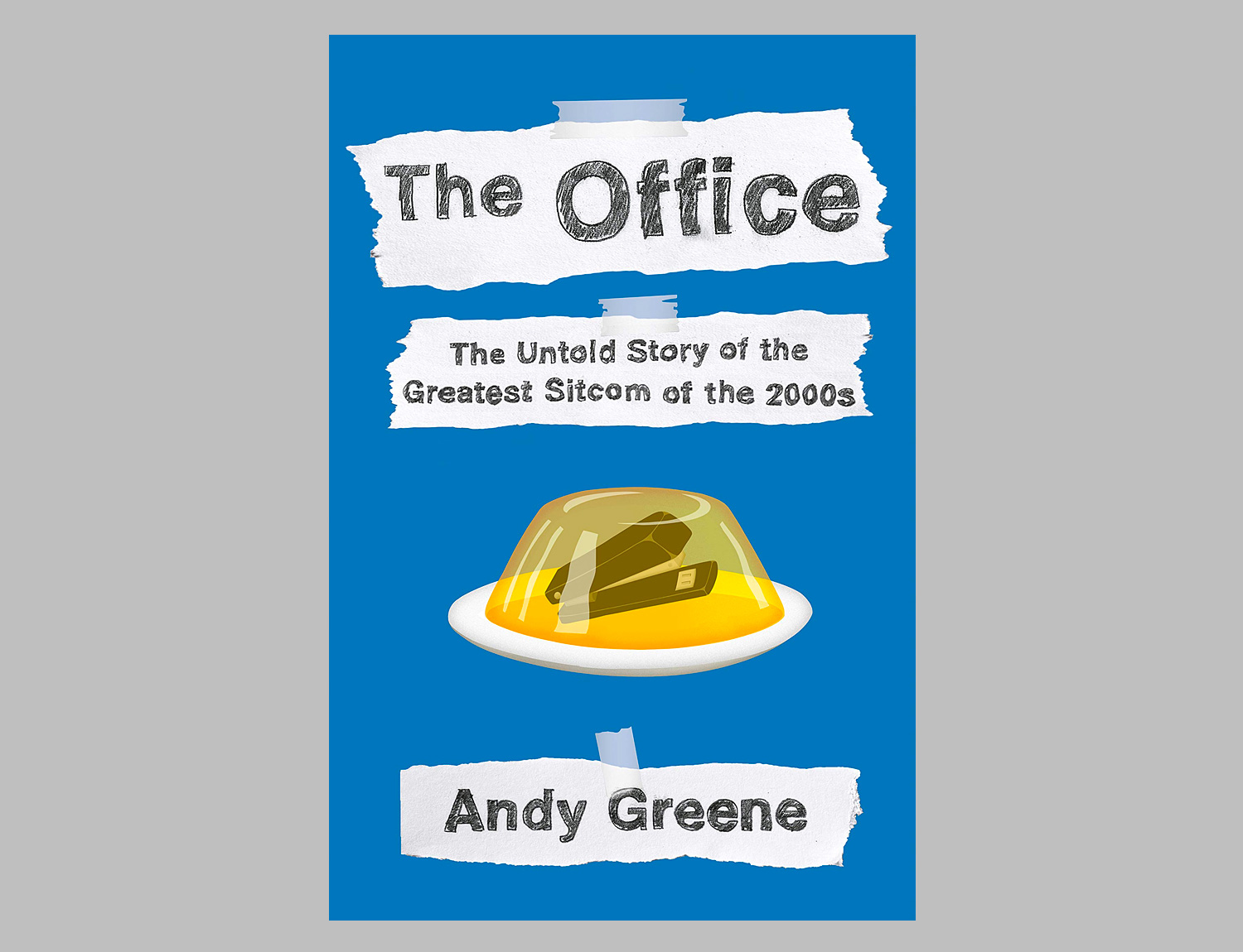 The Office: The Untold Story of the Greatest Sitcom of the 2000s at werd.com