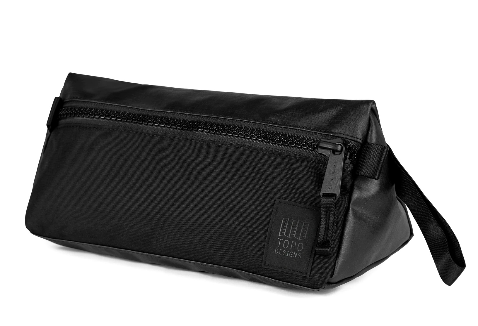 This Travel-Size Dopp Kit is Built for Adventure at werd.com
