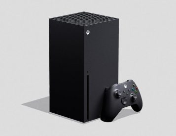 The Xbox Series X is a Gaming Powerhouse