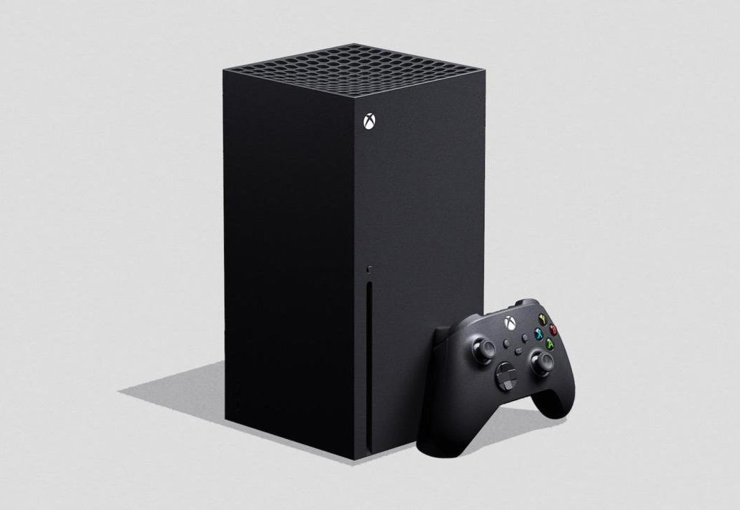The Xbox Series X is a Gaming Powerhouse at werd.com