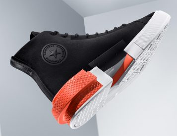 Converse Steps Outside the Box with CX Collection Kicks
