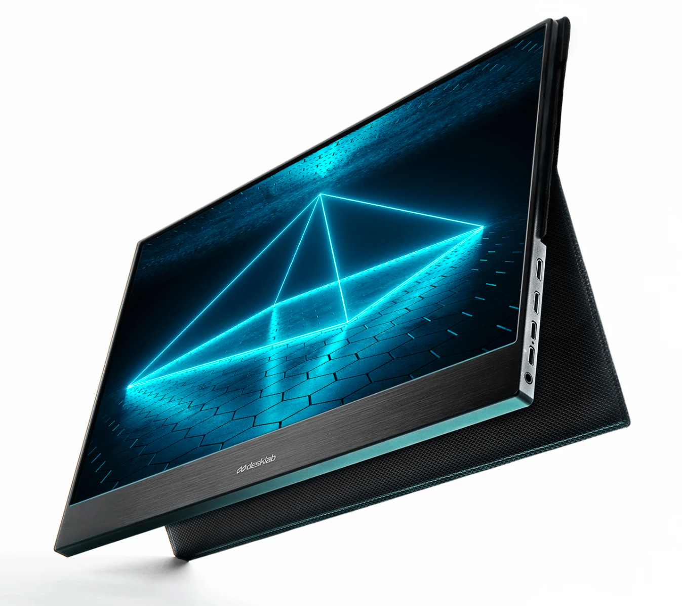 This 4K Touchscreen Monitor Likes All Your Devices at werd.com