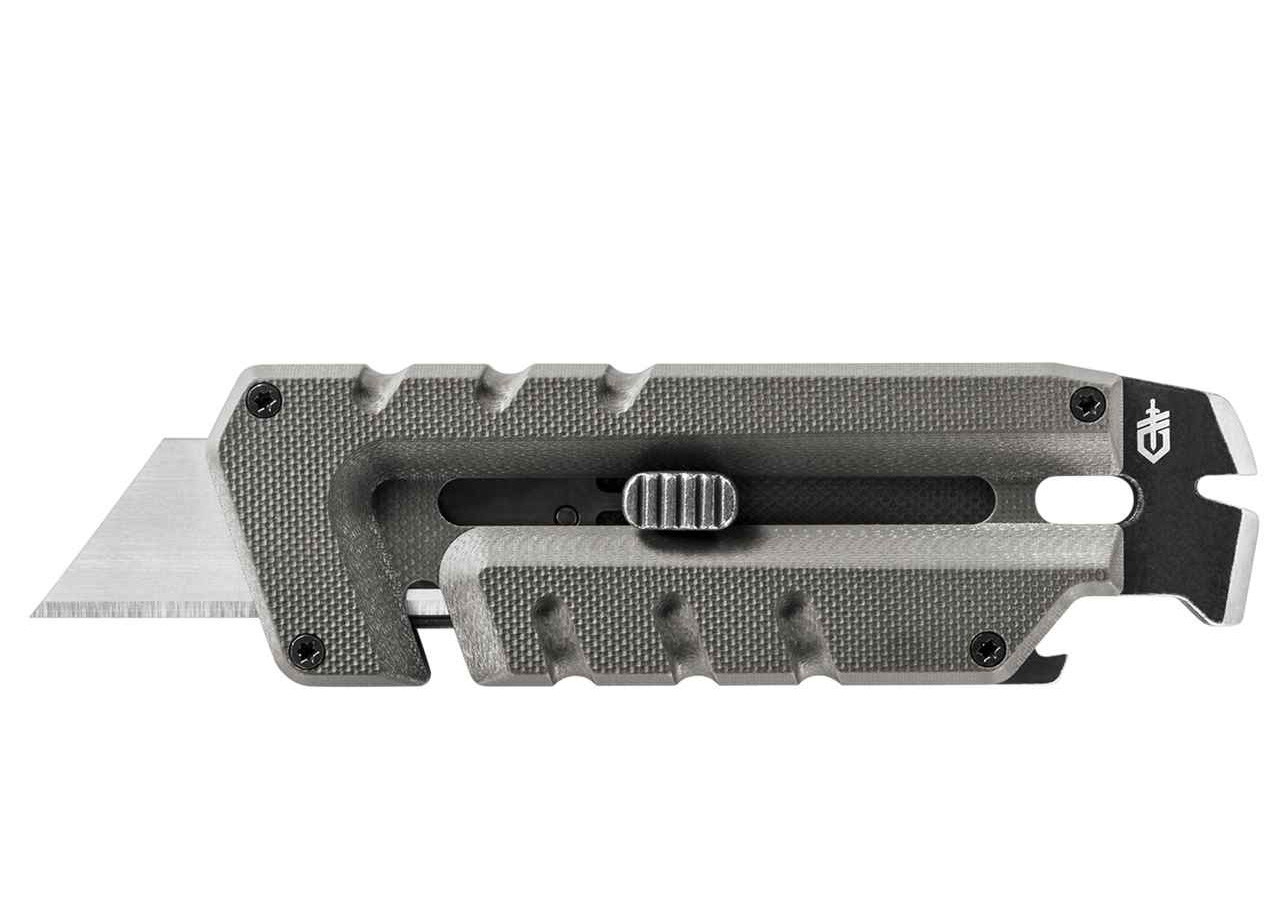 Gerber's Prybrid Utility Is A Sharp, Pocketable Multitool at werd.com