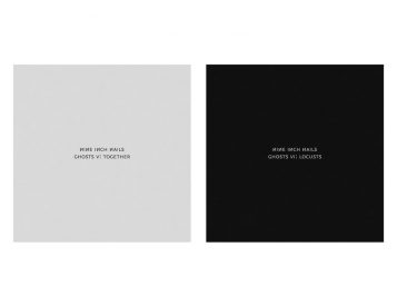 Quarantine Soundtrack: Nine Inch Nails Drops New Free Double Album