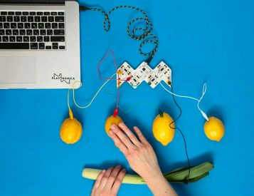 Playtronica Wants You To Make Music with Everyday Objects