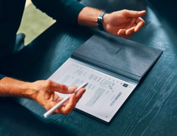 The reMarkable 2 Paper Tablet Writes Like The Real Thing