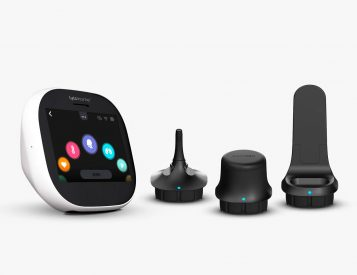 The TytoHome Medical Kit Keeps You Out of the Doctor's Office
